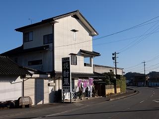 熊本県の深野酒造の酒蔵見学レポート