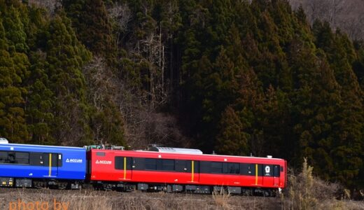[秋田県] JR男鹿線の撮影地6選!蓄電池電車が話題の路線を紹介