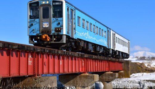北海道の観光列車8選!ノロッコ号などの電車特集