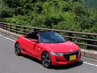岡山の平成レンタカーで新型コペンとホンダS660を乗り比べ!