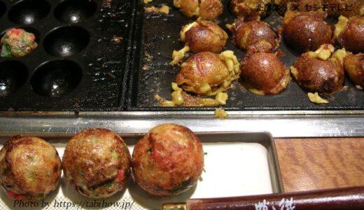 大阪府のご当地グルメ12選!B級名物 郷土料理 食べ物