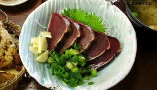 高知県のご当地グルメ24選!B級名物 郷土料理 食べ物