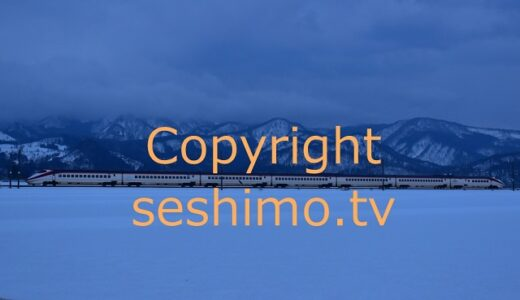 写真に自身の名前(コピーライト)を一括で入れるPhotoScapeが便利