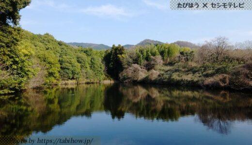 奈良県の人気絶景スポット5選!インスタ映え観光名所
