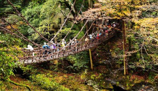徳島県の人気絶景スポット16選!インスタ映え観光名所