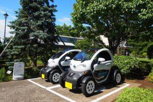 日産の超小型電気自動車モビリティを扱う観光レンタカー屋14選